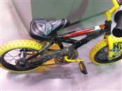 TRANSFORMERS Children's Bicycle BUMBLEBEE BICYCLE
